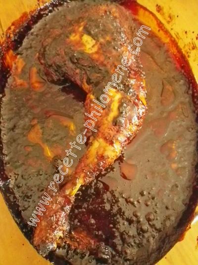Cuisses de poulet au miel grill es au four plats - Cuisse de poulet au four moutarde ...