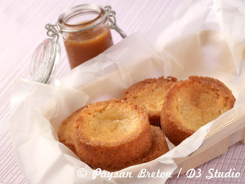 Palets bretons et caramel au beurre sal desserts - Recette caramel beurre sale breton ...